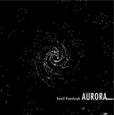 Aurora album cover